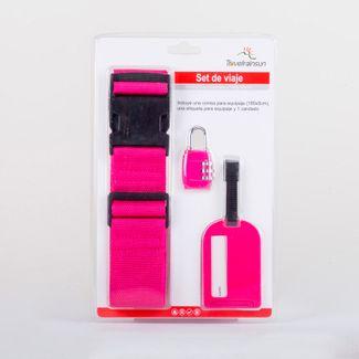 kit-para-viaje-3-piezas-rosado-correa-etiqueta-candado--614833