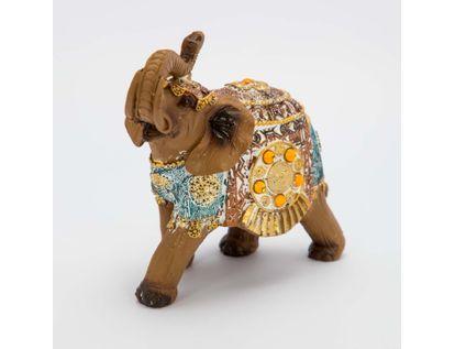 figura-elefante-manta-con-piedras-naranjas-3300330047803