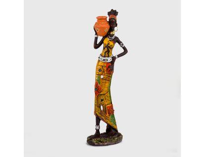 figura-decorativa-27-cm-mujer-con-vestido-amarillo-vasija-naranja-614546