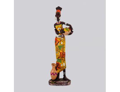 figura-decorativa-27-cm-mujer-con-vestido-rojo-vasija-rosada-614550