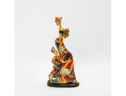 figura-de-mujer-africana-con-bebe-hijo-vestido-multicolor-de-29-5-cm-614565