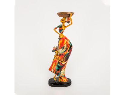 figura-decorativa-madre-e-hija-con-vestido-multicolor-614586