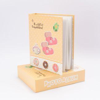album-fotografico-18-7-x-22-cm-20-hojas-it-is-girl-verde-614820