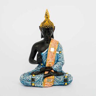 figura-de-buda-con-gorro-rahotsu-de-20-5-cm-color-azul-con-dorado-615108
