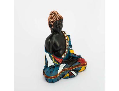figura-de-buda-sentado-de-25-5-cm-color-negro-con-azul-615154