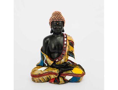 figura-de-buda-sentado-de-25-5-cm-color-negro-con-amarillo-615157
