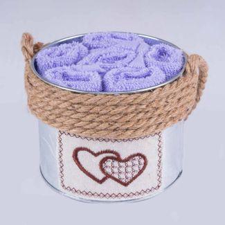 juego-de-toallas-para-bano-x-6-unidades-moradas-con-lata-614170