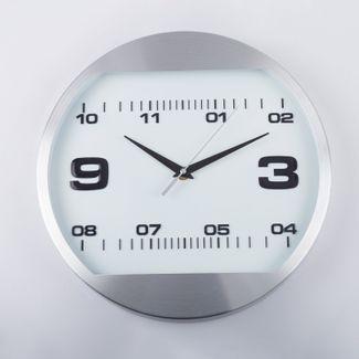reloj-de-pared-30-5-cm-blanco-circular-borde-plateado-614403