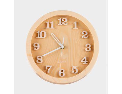 reloj-de-pared-22-cm-circular-diseno-madera-natural-614460
