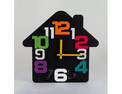 reloj-de-pared-32-5-cm-negro-diseno-casa-614478