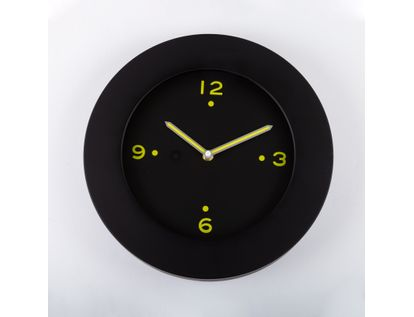 reloj-de-pared-29-5-cm-negro-circular-614488