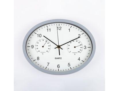 reloj-de-pared-29-cm-blanco-ovalado-con-borde-gris-614491