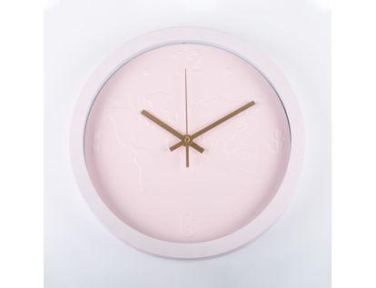 reloj-de-pared-29-5-cm-rosado-circular-diseno-de-mapamundi-614509