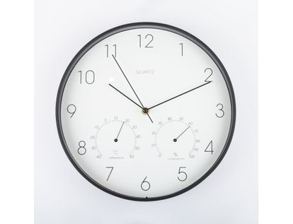 reloj-de-pared-31-cm-blanco-circular-con-borde-negro-614510