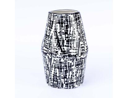 florero-grande-blanco-con-manchas-cuadradas-negras-8-cms-7701016027106