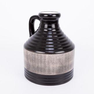 jarron-decorativo-color-negro-con-grabado-cafe-claro-de-18-5-cm-7701016952415