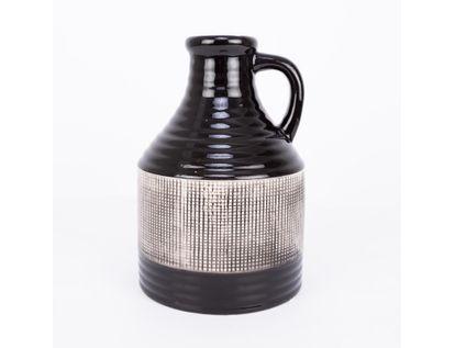 jarron-22-5-cm-con-asa-negro-7701016952439