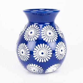 florero-azul-rey-con-flores-blancas-de-22-cm-7701016952484