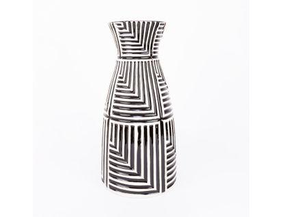 jarron-negro-grabado-de-lineas-en-blanco-de-33-cm-7701016952521
