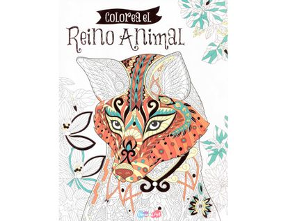 colorea-el-reino-animal-13429907652