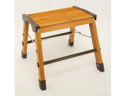 escalera-de-un-paso-en-madera-y-aluminio-7701016050647