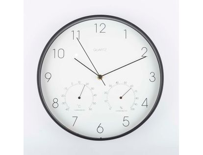 reloj-de-pared-31-cm-blanco-circular-con-borde-blanco-614511