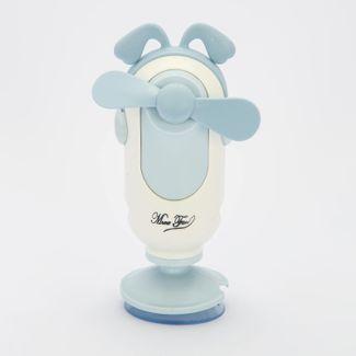 ventilador-mini-14-2-cm-con-orejas-azul-615668