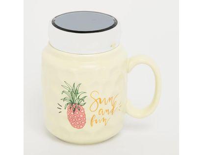 mug-ceramica-con-tapa-450-ml-verde-pina-615679