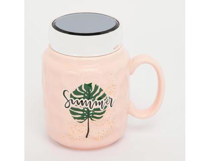 mug-ceramica-con-tapa-450-ml-rosado-summer-615681