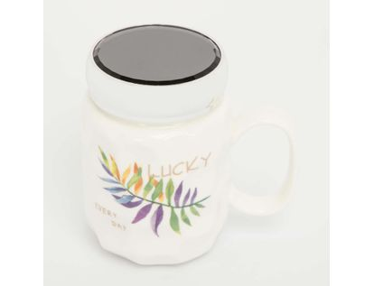 mug-ceramica-con-tapa-450-ml-lucky-every-day-615690
