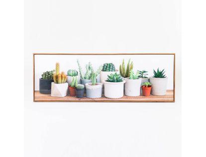 cuadro-42-x-122-cm-materas-con-plantas-cactus-615512