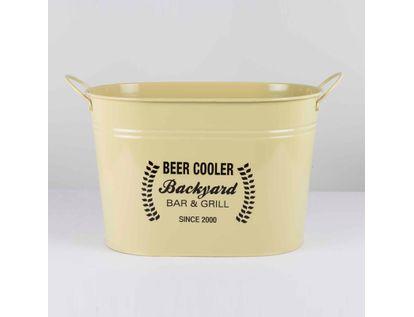 balde-metalico-multiusos-25-5-cm-amarillo-beer-cooler-615468