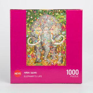 rompecabezas-de-1000-piezas-diseno-elephant-s-life-4001689299217