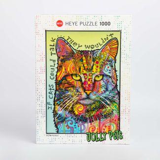 rompecabezas-de-1000-piezas-diseno-jolly-pets-if-cats-could-talk-4001689298937