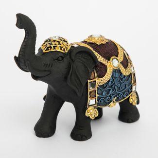 figura-16-5-cm-elefante-negro-con-manta-espejos-arabescos-3300330049517