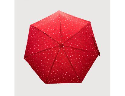 sombrilla-manual-rojo-54-5-cm-diseno-puntos-614225