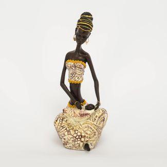 figura-de-mujer-africana-con-bebe-en-piernas-de-26-7-cm-x-11-cm-color-beige-con-dorado-614572