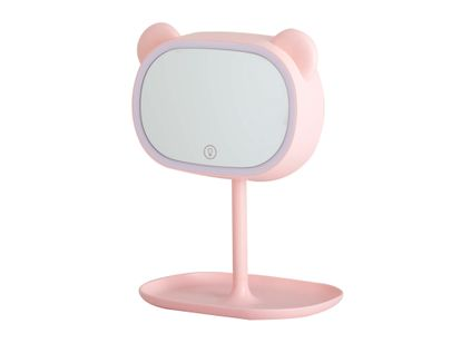 espejo-rectangular-30-cm-rosado-oso-con-soporte-luz-led-615277