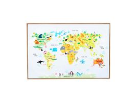 cuadro-62-x-92-cm-mapamundi-animales-615518