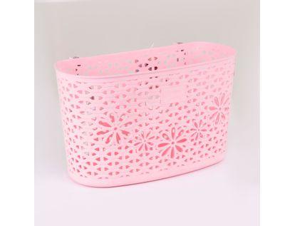 cesta-para-colgar-20-x-33-2-x-15-cm-flores-rosado-615584