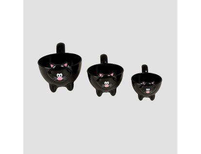 set-x-3-tazas-diseno-gatos-negro-615602