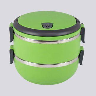 recipiente-1-4-litros-para-alimentos-2-niveles-verde-615637