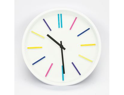 reloj-de-pared-35-cm-blanco-circular-615710