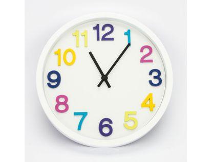 reloj-de-pared-31-cm-blanco-circular-615715