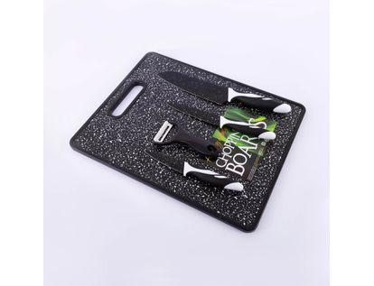 tabla-para-cortar-38-x-30-cm-con-accesorios-negro-616132