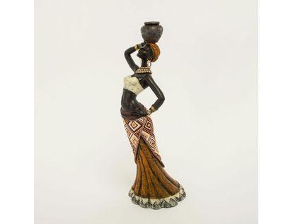 figura-de-mujer-africana-de-43-cm-con-rombos-color-beige-naranja-y-con-jarra-cafe-7701016898270