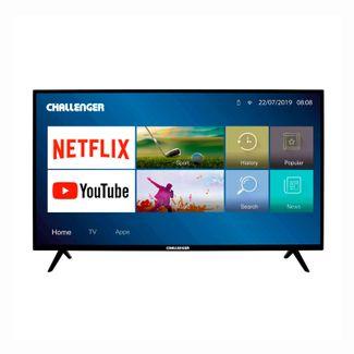 televisor-led-fhd-challenger-de-43-smart-tv-43ll49-negro-7705191040127