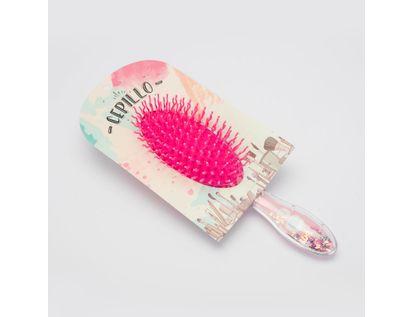 cepillo-ovalado-de-20-5-cms-diseno-de-elefantes-sweet-time-color-rosa-7701016127110
