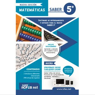 saber-icfes-net-matematicas-5--9789584678539