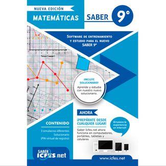 saber-icfes-net-matematicas-9--9789584678577